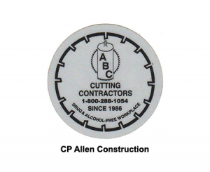 CP Allen Construction