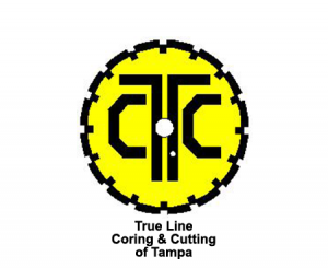 True Line Coring & Cutting of Tampa