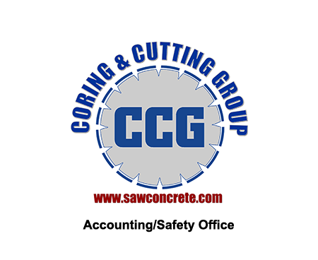 Coring & Cutting, Group Inc.