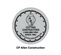 ABC Cutting Contractors / CP Allen Construction