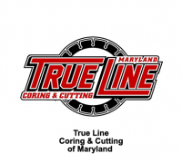 True Line Coring & Cutting of Maryland