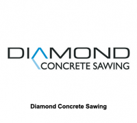 Diamond Concrete Sawing